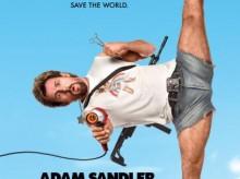 Adam Sandler's Zohan has many friends in Israel
