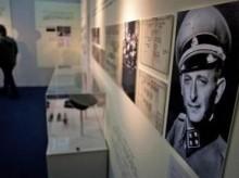 Exhibit showcases Eichmann, 50 years after trial