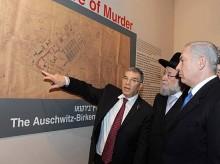 Auschwitz Blueprints illustrate Holocaust planning