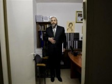 Ultra-Orthodox leader draws ire with call to work