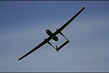 Israel Unveils Newest Unmanned Aircraft