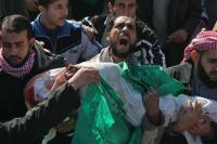 Israel lets Palestinians flee; UN warns of crisis
