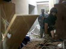 Sderot: Israeli border town under fire