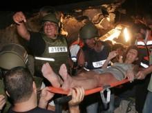 15 Israelis killed in deadliest attack of war