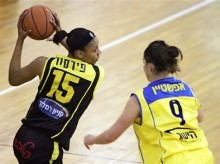 Israeli women's basketball league cancels season
