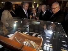 Israel Puts Adolf Eichmann Items on Display