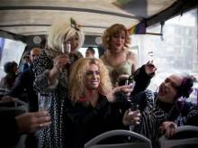 Tel Aviv emerges as top gay tourist destination