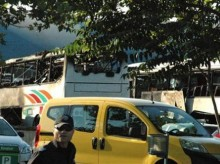 Attack on Israeli tourist bus in Bulgaria kills 7