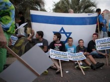 As deadline looms, Israeli draft still unresolved