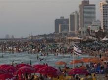 Despite rocky region, Israeli tourism booming
