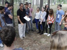 Israeli archaeologist digs up past at infamous Sobibor death camp