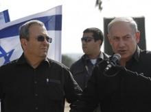 Israel's Barak hopes to extend political career