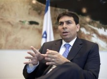 Israeli lawmaker emerging as main foil to Netanyahu