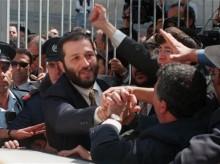 Former Israeli kingmaker poised for comeback