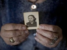 Warsaw ghetto survivor in Israel recalls heroic uprising