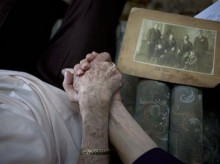 Holocaust memorial races to collect WWII victims' names