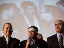 Former Israeli commandos dominate politics