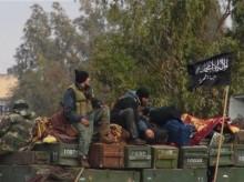 Israel warns of growing jihadi threat from Syria