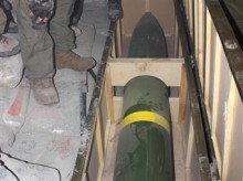Israeli naval raid nabs Gaza-bound arms from Iran