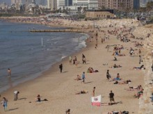 Travel column: Tel Aviv – 5 free things for visitors to do