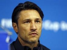 Croatia confident it can stun Brazil in opener