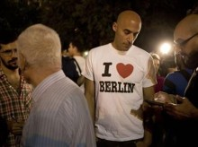 Exodus campaign to Berlin sparks outrage in Israel