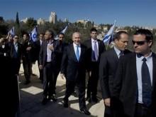 Ex-Netanyahu ally looks to be Israeli kingmaker