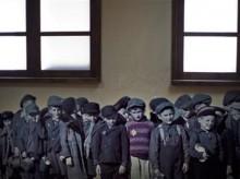 Children of Holocaust survivors inherit the role of witness