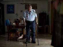 Israel begins honoring long-overlooked Jewish WWII veterans