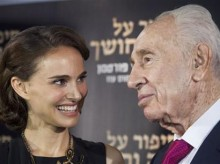 In directorial debut, Natalie Portman focuses on her native Israel
