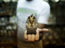 Bleisure Bits: Khan el-Khalil Bazaar offers a taste of Cairo