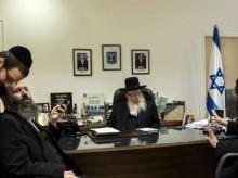 New generation of Israeli ultra-Orthodox challenge old guard