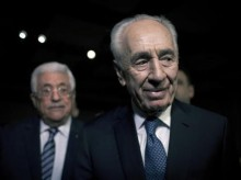 Israel mourns as preparations begin for Peres' funeral