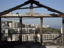 Haifa fire overcome but others rage elsewhere in Israel