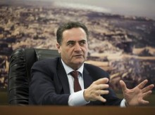 AP Interview: Potential Netanyahu heir promotes Gaza island