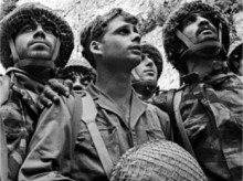 50 years later – Voices from the 1967 war