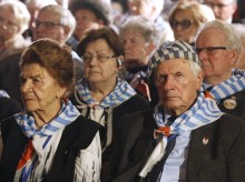 Israel slams bill to outlaw blaming Poles for crimes of WWII