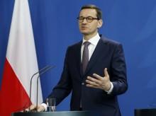 Israel slams Polish PM for WWII 'Jewish perpetrators' remark