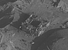 Israeli military confirms it hit Syrian nuclear site in 2007