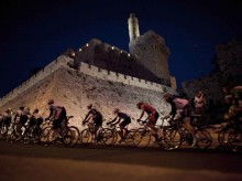 After political snag, Israel in gear to host Giro d'Italia