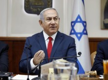 Israeli leader says he understands criticism of Poland deal