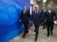 Israeli lawmaker to PM: Dismiss US envoy over aide scandal