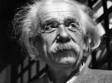 Letter shows a fearful Einstein long before Nazis' rise