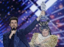 The Netherlands wins 2019 Eurovision Song Contest in Tel Aviv