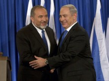 Israeli PM's former protege could now bring his downfall