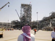 IMF: Volatile politics and oil prices hinder Mideast growth