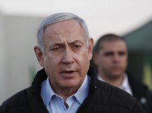 Will Netanyahu's party stick with him after indictment? Senior leaders quiet