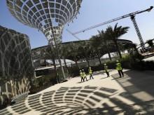 Israel says Expo 2020 in Dubai is a bridge to Arab world