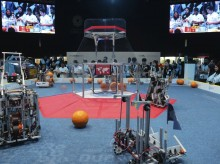 Israeli robotics delegation to Dubai marks warming Gulf ties