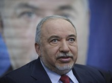 Israel's Lieberman stills holds keys to future government